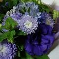 写真: ありがとう  #630 #お花