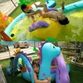 写真: プールパワーUP #夏 #プール #子供