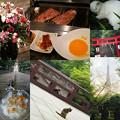 写真: 都内でも人がいない感あじわえる☆ #夏休み #愛宕神社 #増上寺 #東京プリンス