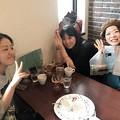 写真: 主役遅刻。.:*:・°☆#誕生日 #サプライズ #神楽坂 #lasana #美味