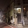 Photos: #飯田橋 #階段 #昭和感