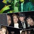 Photos: レッツダンス~~~♪