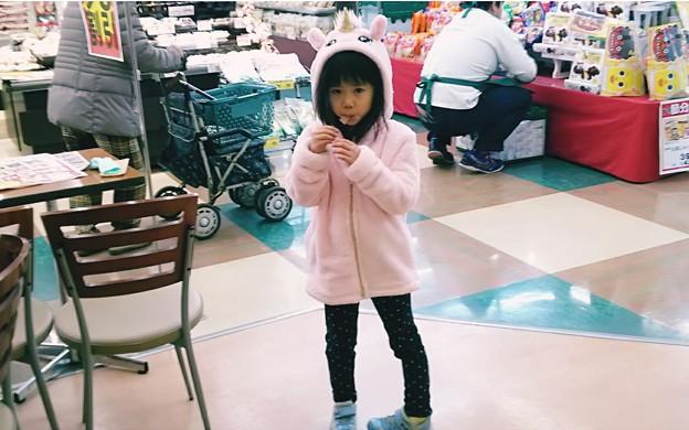 Photos: ユニコーン☆