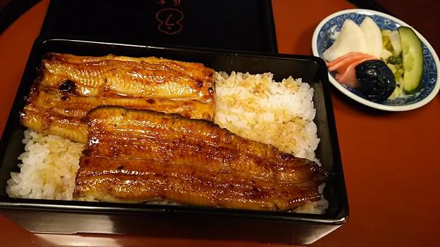 鰻! #麹町 #市ヶ谷 #秋元