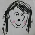 Photos: 私の顔