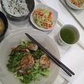初! 社食 ¥470
