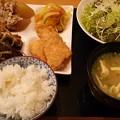 Photos: おかず横町