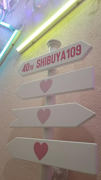 Photos: 久々渋谷