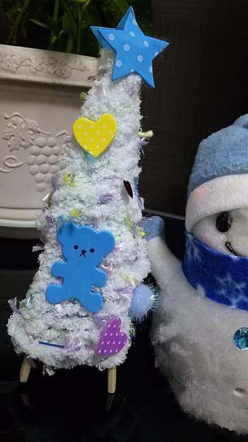 もか作☆クリスマスツリー