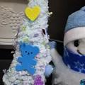 Photos: もか作☆クリスマスツリー