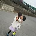 Photos: 素晴らしきかな姉弟愛☆