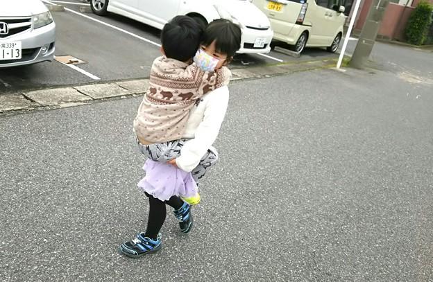 素晴らしきかな姉弟愛☆2