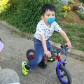 Photos: 補助無自転車