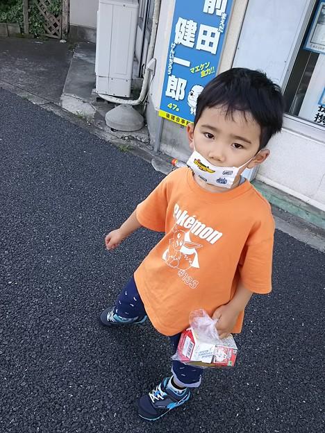 ポケモンスナックまいう~