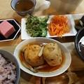 Photos: Chabaraのこまき食堂