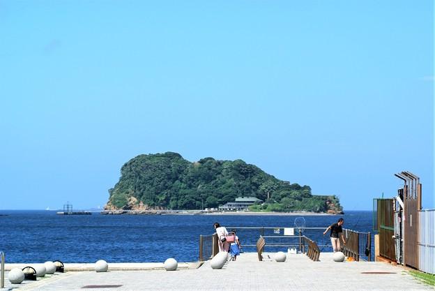 Photos: 猿島(神奈川県横須賀市)