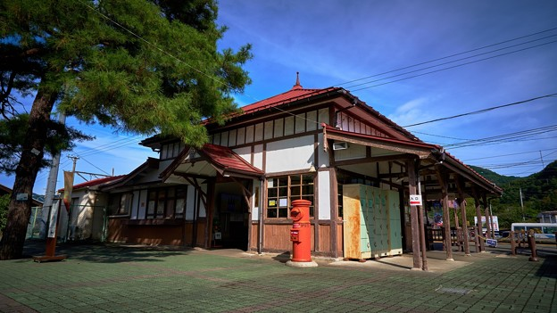 Photos: 長瀞駅