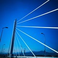 Photos: 銀河大橋