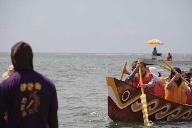 沖縄伊計島~♪