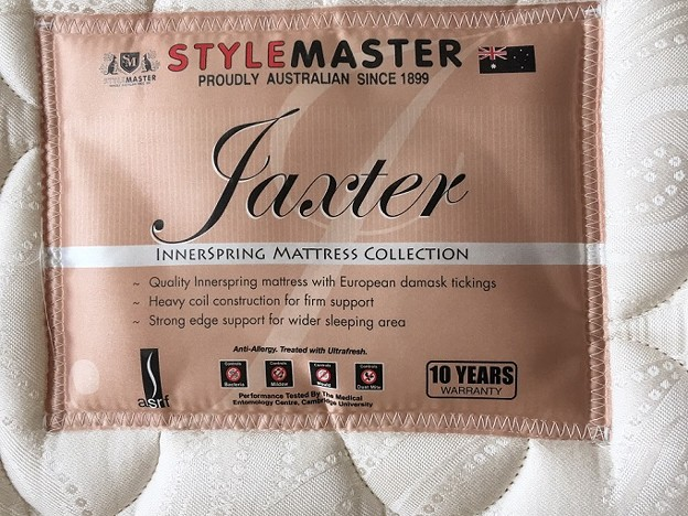 Made in Austraria Style Master $400