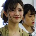 Photos: 風光の中山星香さん