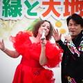 Photos: タカ&ロザンナ