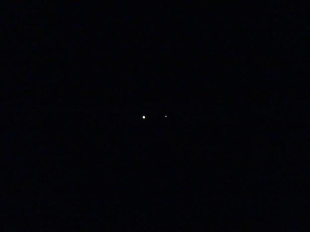 木星土星大接近