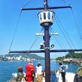Photos: 海賊船に乗ってみた@バイキングA号クルーズ
