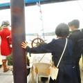 Photos: 楽しいGW@海賊船に乗ってみた@尾道水道・しまなみ海道