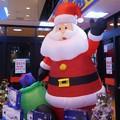 Photos: サンタが街にやって来た~