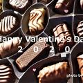 Photos: Happy Valentine's Day 2020 @遅まきながら