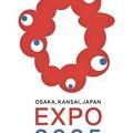 Photos: 2025大阪・関西万博 公式ロゴマーク