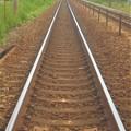 Photos: 線路は続くよ どこまでも@JR山陽