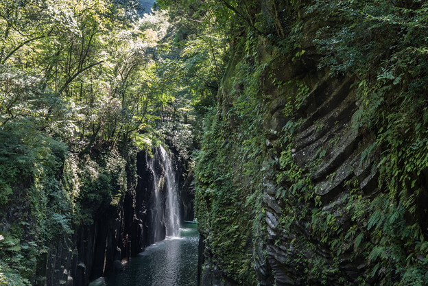 真名井の滝 1