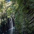 写真: 真名井の滝 1