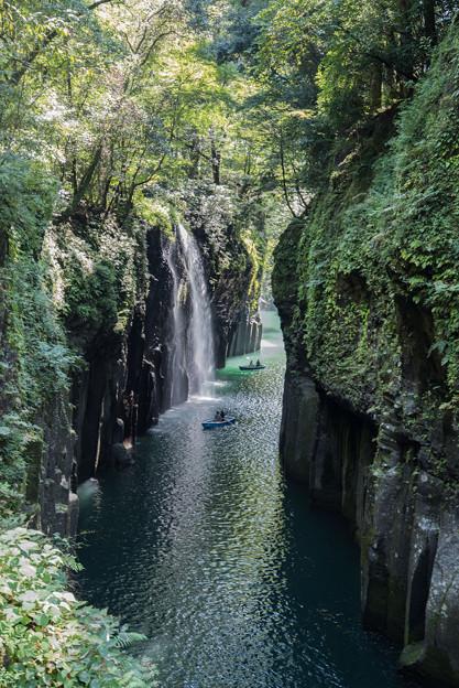真名井の滝 2