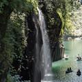 写真: 真名井の滝 3