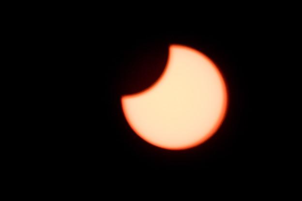 部分日食 190106-2