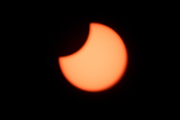 部分日食 190106-3