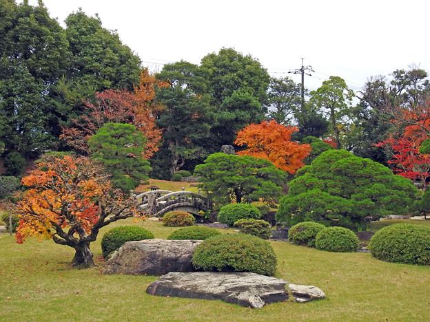 05庭園紅葉