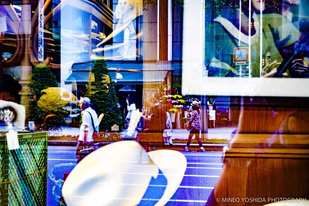 TOKYO COLOR CHROME #018