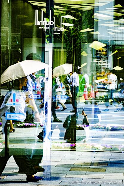 TOKYO COLOR CHROME #022