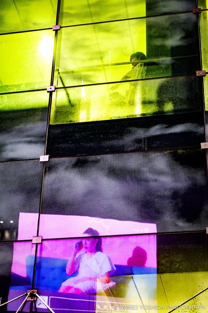 TOKYO COLOR CHROME #030
