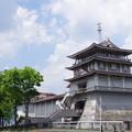 Photos: 琵琶湖文化館