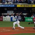 Photos: 秋山翔吾