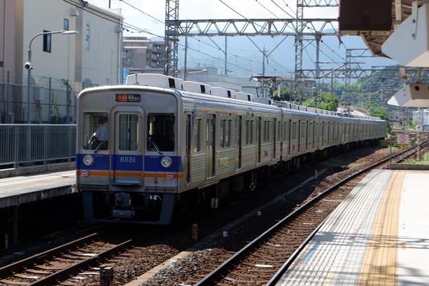 南海6200系50番台