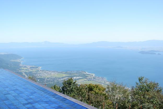 Photos: びわ湖テラスから