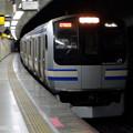 Photos: 横須賀線E217系