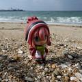 Photos: 海を散歩しました。