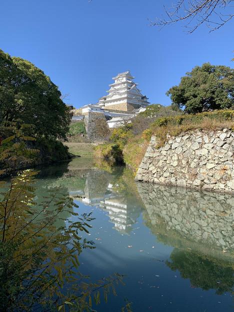 Photos: 引っ越し先の観光地